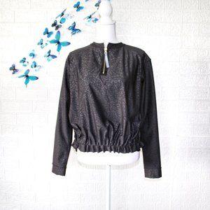 NWT Lululemon athletica running sweater/ jacket